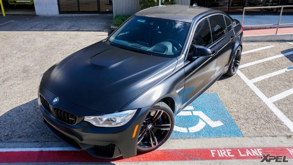 4-Frozen_BMW_M3_XPEL-SanAntonio-1-1024x576